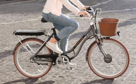 贝纳利电动自行车:航?#31456;?#26448;质稳?#31958;?#20415;,手工座椅骑乘舒适