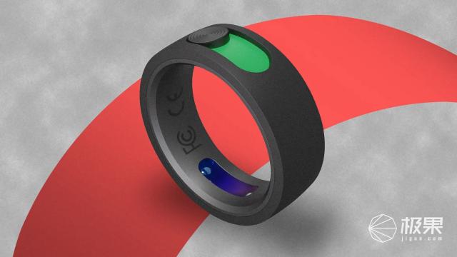 """一键""""隐形""""!国外设计黑科技戒指,竟能控制个人隐私..."""