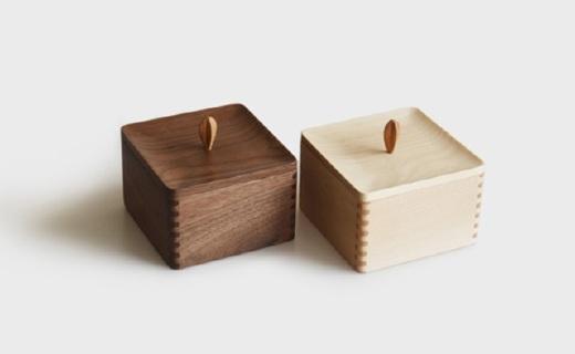 山舍收納盒:原創圓角結構獨特新穎,多功能精致外形