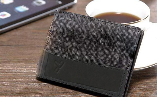 ?Travelon防盗卡包:独有防盗系统,有效杜绝银行卡信息泄露