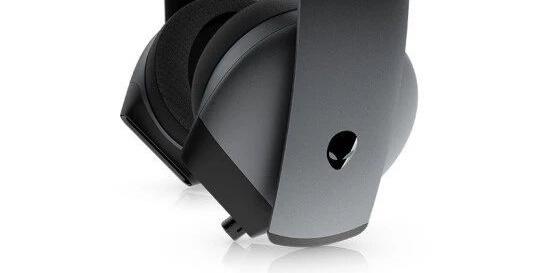 「新東西」外星人推出兩款游戲耳機新品:Hi-Res認證+7.1虛擬環繞聲