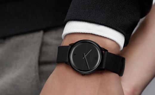 Noerden LIFE+智能手表:極簡纖薄顏值高,多功能超實用
