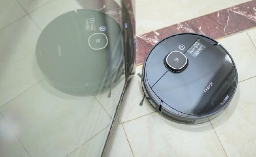 科沃斯 DEEBOT T5 Neo:清扫干净能?#38712;?#37326;?#20445;?#23453;妈救星来了!