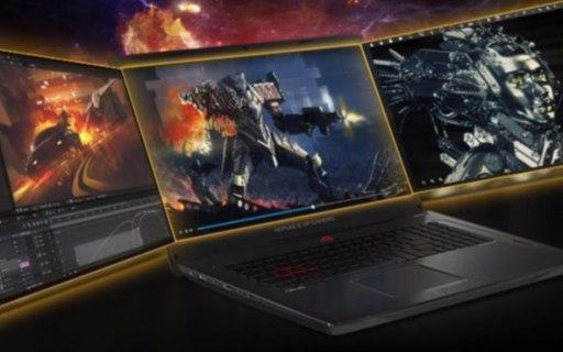 AMD Ryzen处理器加持!华硕玩家国度游戏本开卖