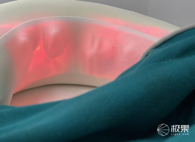 美国西屋颈椎按摩器U209