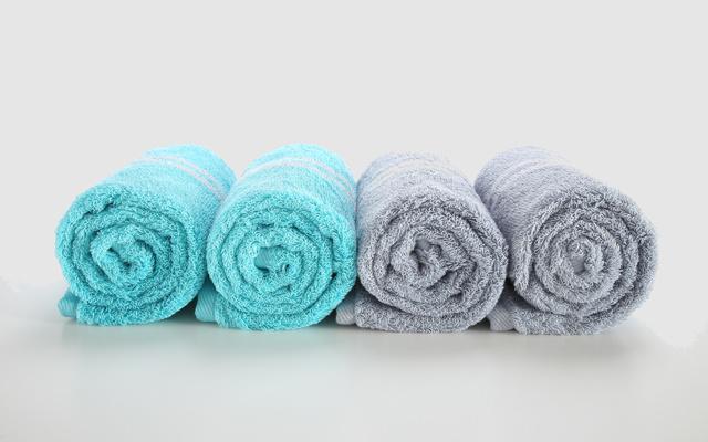 MintBlue 生态感知清洁度毛巾