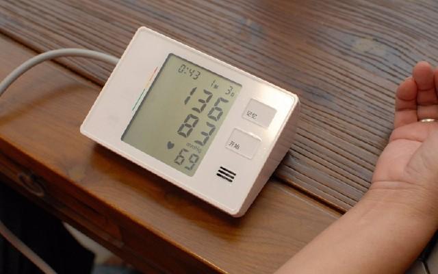 在家也能輕松測量的智能血壓計,家里兩老必備!