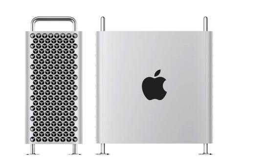 蘋果上架Mac Pro機箱滾輪,售價堪比汽車輪胎