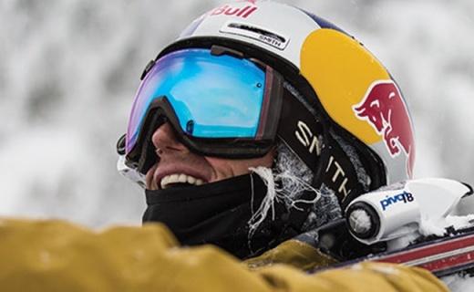 Smith I/O-GAF亞洲款滑雪鏡:雙層鍍層鏡面,視野清晰不起霧