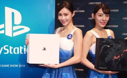 悄然升级:Sony推出新的静音款PS4 Pro