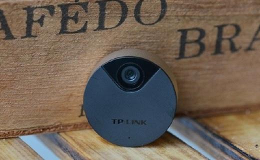 TP-LINK可穿戴摄像机:仅20g佩戴超方便,1080P视频拍摄