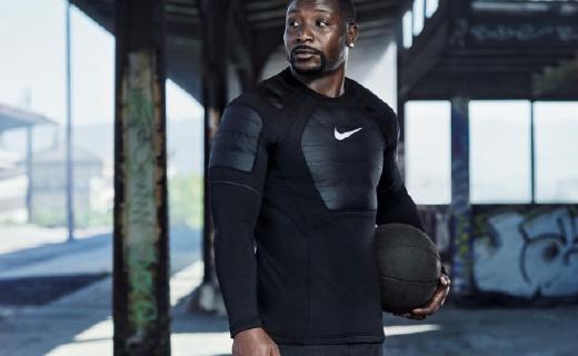耐克新款訓練服,透氣保暖,幫你冬天舒適運動