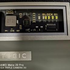 TEGIC 01 冰格透视移动电源万博体育max下载评测