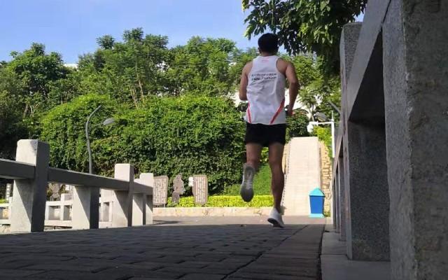 跑者說 ONEMIX玩覓輕跑鞋測評