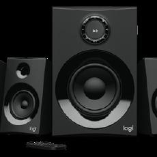 罗技(Logitech) Z606 环绕立体声扬声器