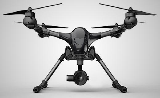 16倍變焦無人機,還能無限距離傳圖!