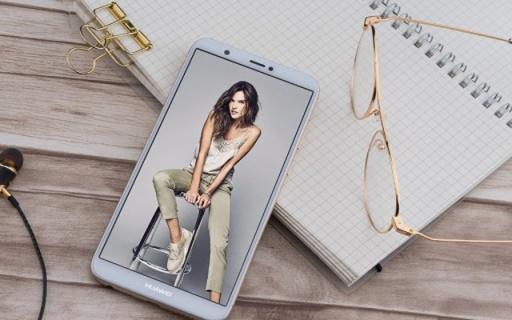 性能强劲长续航,千元全面屏手机中的佼佼者 — 华为畅享7s全面屏手机上手体验