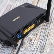WiFi 6新時代,華碩雙頻電競路由RT-AX56U開箱評測