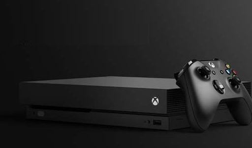 Xbox One X國行開啟預售,準備好充值信仰了么?
