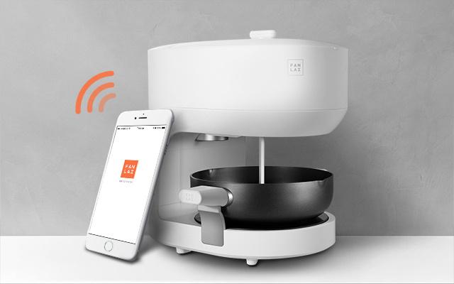 飯來?F1S?智能烹飪機器人