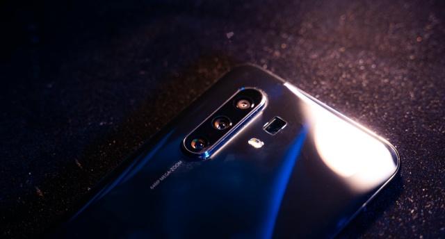 「體驗」光線細節恰到好處,AI識別自動調節!一款手機就能輕松拍好片