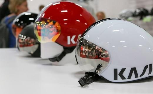 Kask Bambino Pro骑行护目镜:高级弹性材质,适合搭配同款头盔