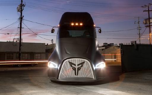 这家公司要叫板特斯拉的电动卡车,但是好像没那么容易
