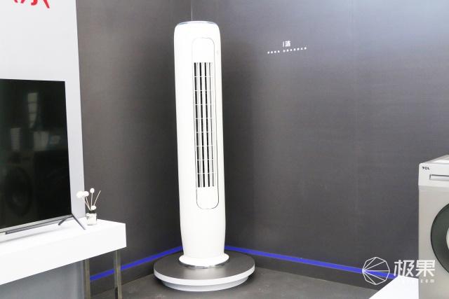 TCL推出多款智能新品,要占领你家厨房客厅和卧室