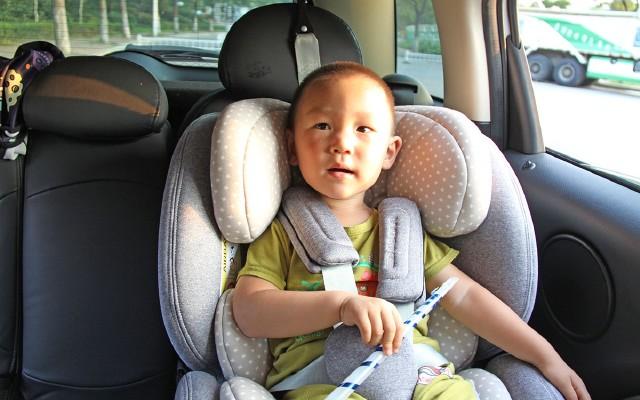 安全出行必備佳品 Osann兒童安全座椅值得信賴