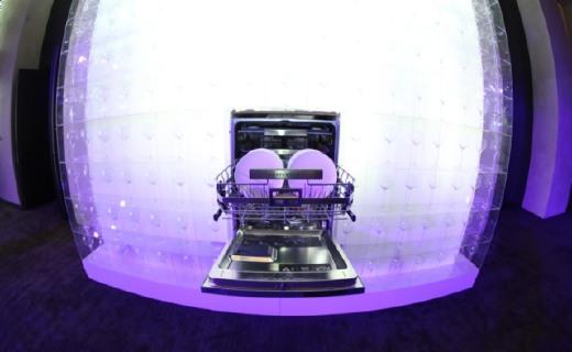 科技與美食的交融:AEG高端家電新品亮相北京