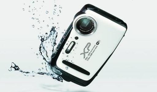 卡片机的春天,富士推出FinePix XP130四防相机