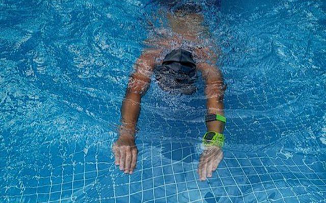 防水耐汗 超长续航, Rhythm 24臂式光电心率带体验
