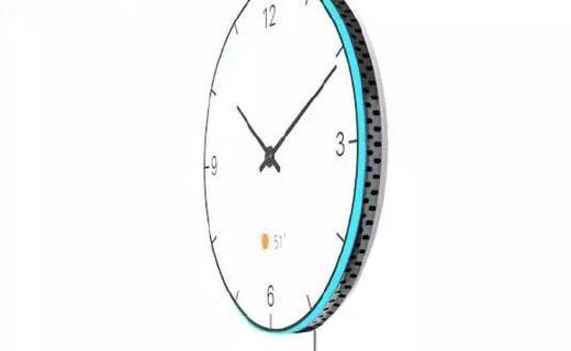 能當投影儀的智能掛鐘,國際大獎拿到手軟!