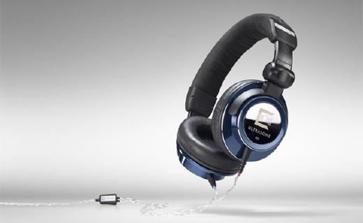 德国纯手工打造的耳机,重现曾经巅峰之作