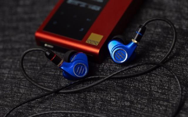 堆出来的好声音,体验BGVP DMS七单元耳机
