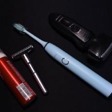 年度首選旗艦電動牙刷:BYCOO聲波電動牙刷