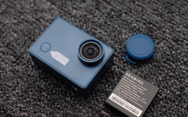 極限運動相機不單只有GoPro,國產運動相機同樣給力—海鳥4K運動相機