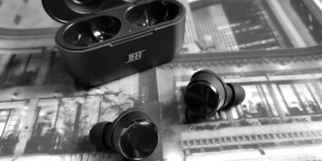 JEET Air Plus藍牙耳機體驗:更穩、更久、更出色