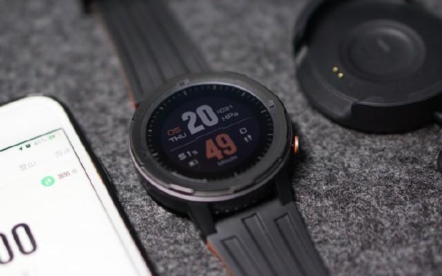 只賣799的咕咚X3,讓你對智能運動手表多了一種選擇