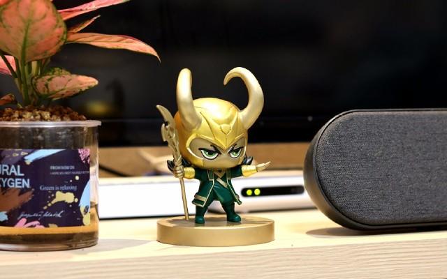 小米生態鏈打造漫威英雄系列公仔,黃銅鑄造純手工繪色,你喜歡嗎