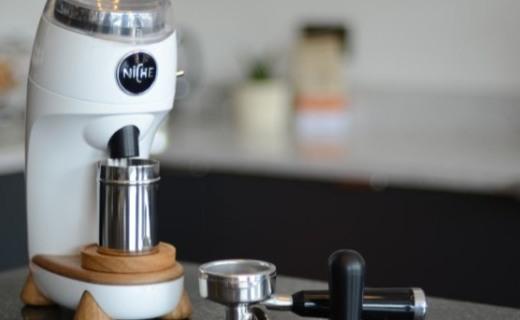 保留原始風味!超精細研磨咖啡機正眾籌,在家也能喝到好咖啡