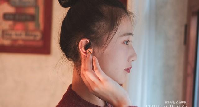 给耳朵享受一场听觉的盛宴,达音科DK2001铍振膜四单元圈铁