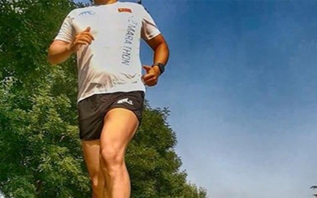 修身速干 轻柔致远,K2马拉松运动装备套装评测