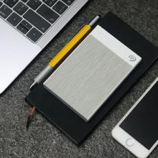 內外兼修 輕便實用   希捷錦系列2TB移動硬盤體驗