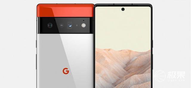 谷歌2021最强手机曝光!拍照大升级,恐遭中国围剿
