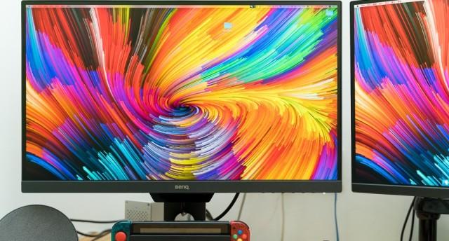 不只为设计而生,明基PD2500Q 2K专业显示器评测