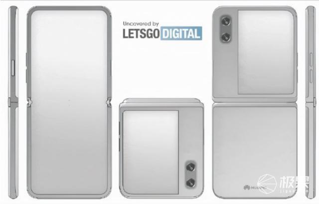 华为将发布MateV折叠屏新机,专为高端女性用户打造,麒麟9000加持!