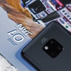手机丨带着华为Mate 20 Pro去?#38376;模?#22238;味上世纪的汕头