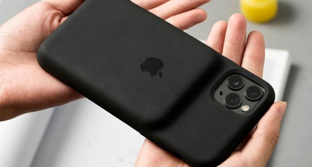 手機殼賣1000多?新iPhone最實用配件登場,用完還解鎖了一堆新玩法……