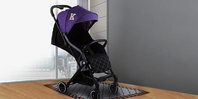 買上就是超值的Kiwy嬰兒推車